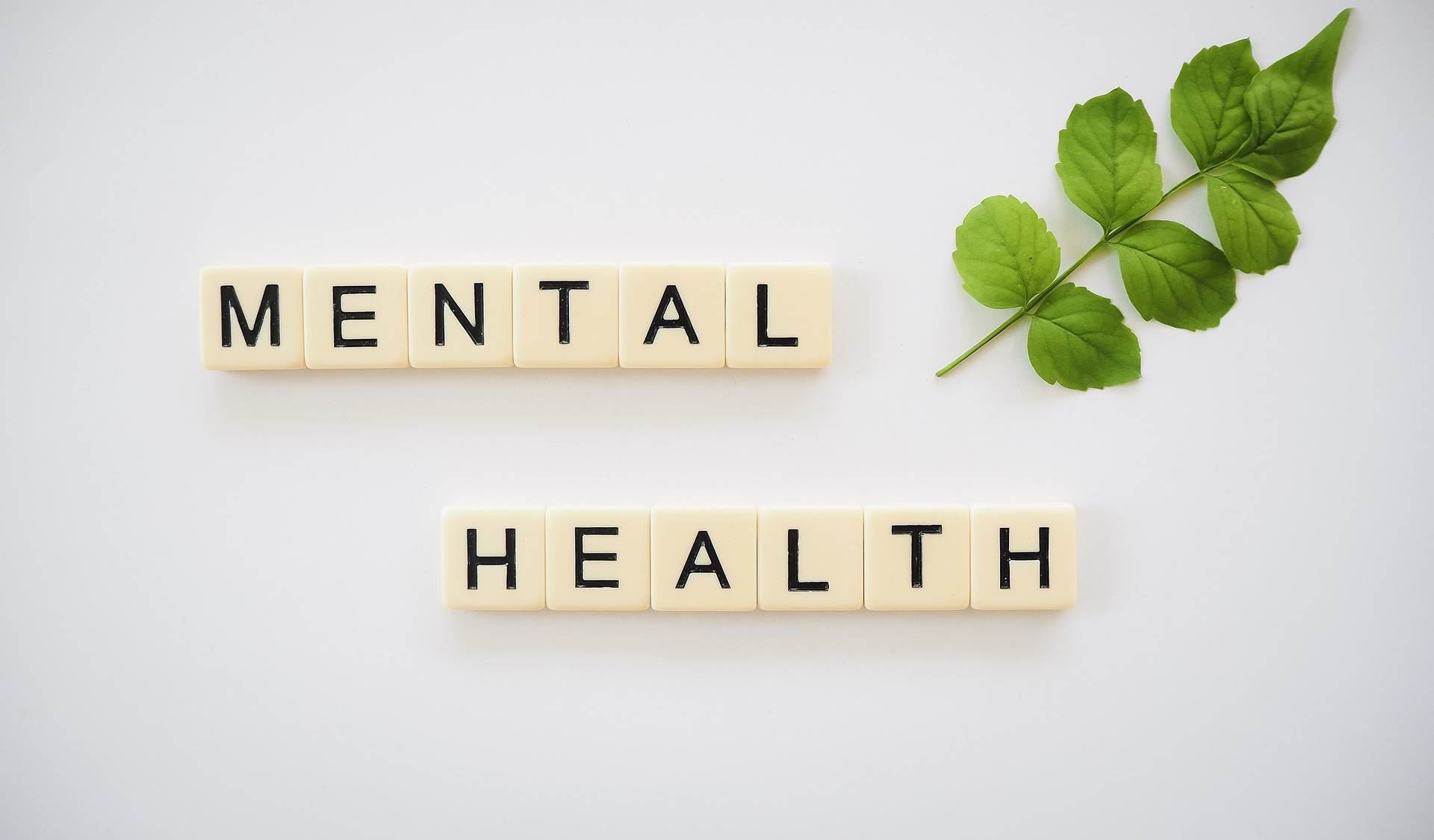 Zdrowy umysł - zdrowe ciało