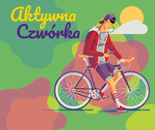 Aktywna Czwórka w Aktywnej Bydgoszczy